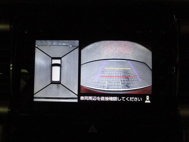 JスタイルII フルセグ メモリーナビ DVD再生 バックカメラ ETC HIDヘッドライト ワンオーナー(10枚目)