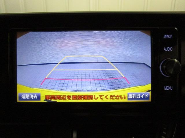 G フルセグ メモリーナビ DVD再生 バックカメラ 衝突被害軽減システム ETC ドラレコ ワンオーナー(18枚目)