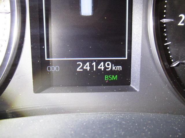 2.5Z Aエディション フルセグ メモリーナビ DVD再生 バックカメラ 衝突被害軽減システム ETC ドラレコ 両側電動スライド LEDヘッドランプ 乗車定員7人 3列シート ワンオーナー(14枚目)