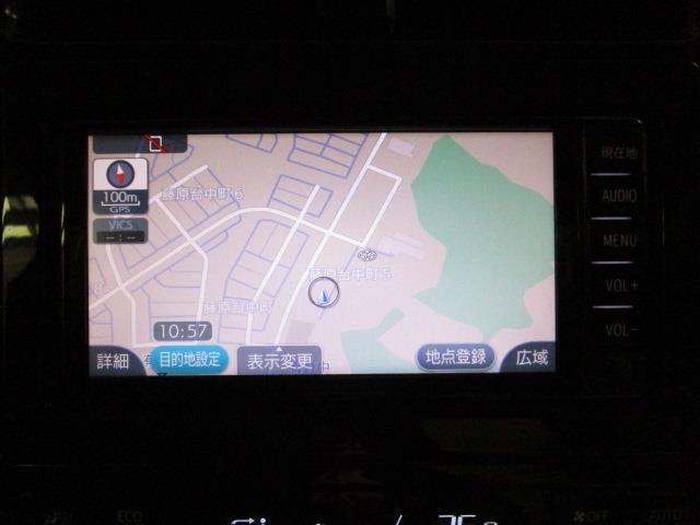 S ワンセグ メモリーナビ ETC LEDヘッドランプ ワンオーナー(13枚目)