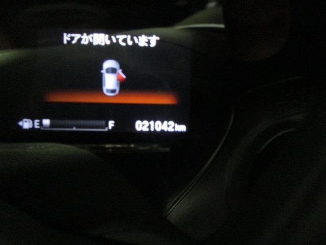 ツーリング・ホンダセンシング フルセグ メモリーナビ DVD再生 バックカメラ ETC ドラレコ LEDヘッドランプ ワンオーナー(12枚目)
