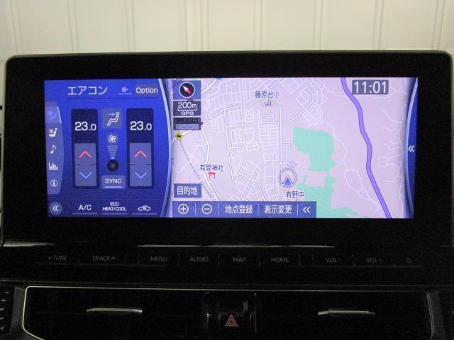 RSアドバンス 革シート サンルーフ フルセグ メモリーナビ DVD再生 バックカメラ 衝突被害軽減システム ETC ドラレコ LEDヘッドランプ ワンオーナー(17枚目)