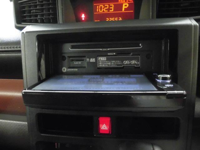 X スマートキー LEDヘッドランプ 盗難防止システム CD(12枚目)
