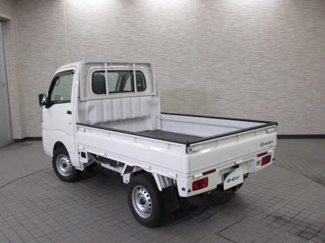 スタンダード 4WD マニュアルMT5速 エアコン パワステ(4枚目)