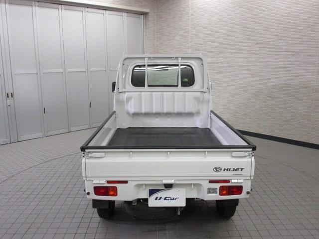 スタンダード 4WD マニュアルMT5速 エアコン パワステ(5枚目)