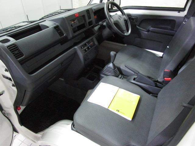スタンダード 4WD マニュアルMT5速 エアコン パワステ(17枚目)