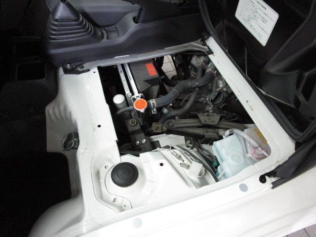 スタンダード 4WD マニュアルMT5速 エアコン パワステ(19枚目)