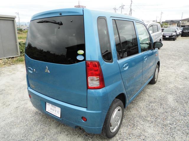 「三菱」「トッポ」「コンパクトカー」「京都府」の中古車8