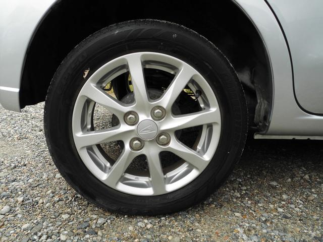 純正のアルミ付きです。新品タイヤ、バッテリーに交換するプランもございます。ご相談ください!