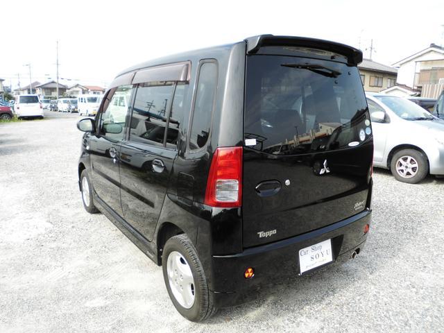 「三菱」「トッポ」「コンパクトカー」「京都府」の中古車9