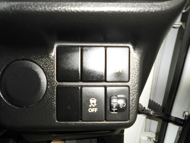 アイドリングストップ機能付きのお車です。