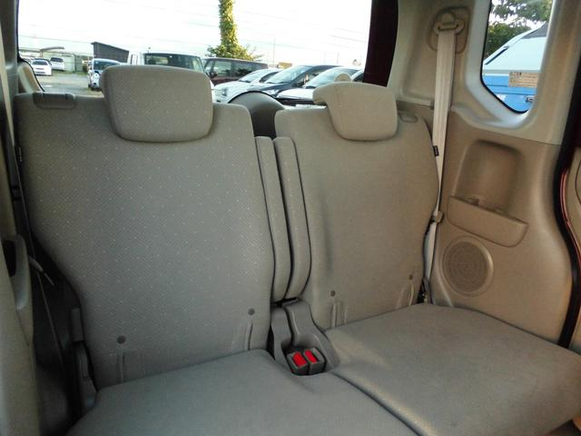G・Lパッケージ /左側電動スライドドア/社外CDデッキ/スマートキー/禁煙車/検R5年10月(14枚目)