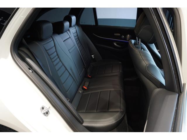 E220dステーションワゴンアバンGスポツ(本革仕様)(10枚目)