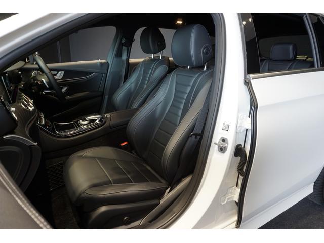 E220dステーションワゴンアバンGスポツ(本革仕様)(11枚目)