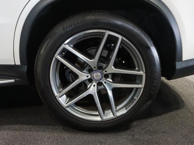 「メルセデスベンツ」「Mクラス」「SUV・クロカン」「愛知県」の中古車7