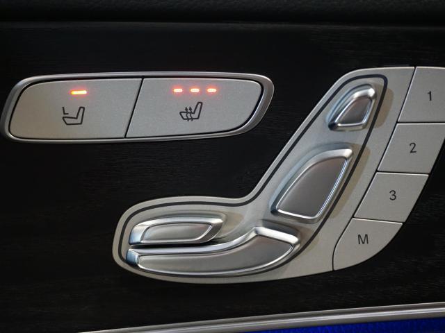 E250 スポーツ ステーションワゴン (本革仕様)(12枚目)