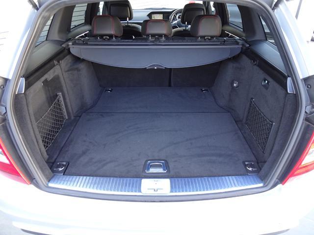 C180ブルーエフィシェンシーワゴンアバンG AMGスポーツパッケージ プラスパッケージ ユーティリティパッケージ(18枚目)
