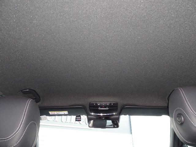 GLC220d 4マチックスポーツ 純正ドライブレコーダー(12枚目)