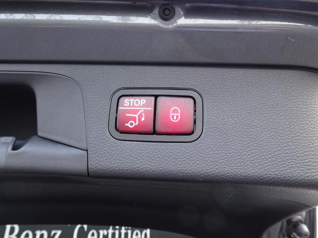 GLC220d 4マチックスポーツ 純正ドライブレコーダー(25枚目)