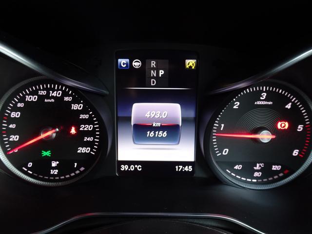 GLC220d 4マチックスポーツ 純正ドライブレコーダー(30枚目)