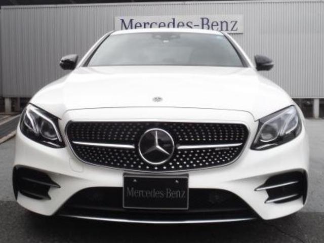 Mercedes-AMG E 43 4MATIC(2枚目)