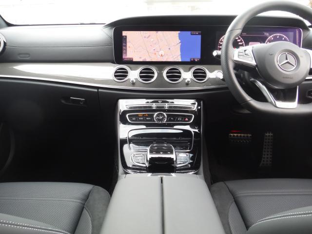 Mercedes-AMG E 43 4MATIC(8枚目)