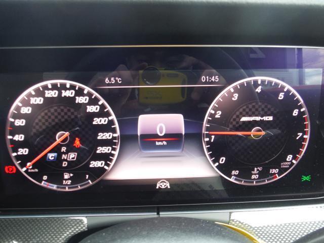 Mercedes-AMG E 43 4MATIC(9枚目)
