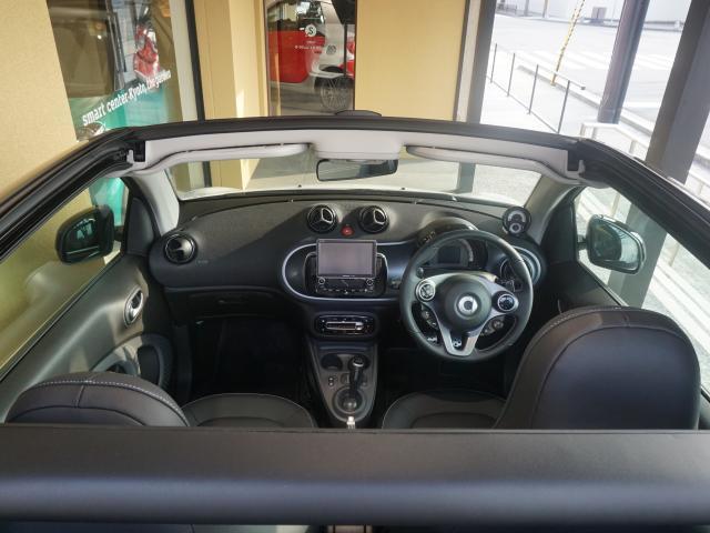smart cabrio BRABUS Sports(6枚目)