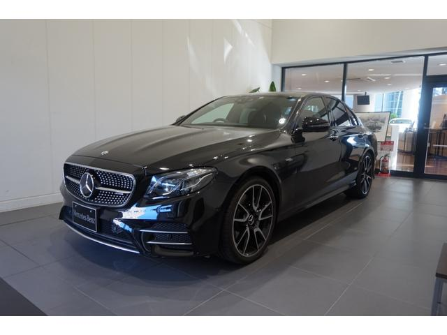 Mercedes-AMG E 53 4MATIC+(2枚目)