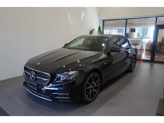 Mercedes-AMG E 53 4MATIC+(3枚目)