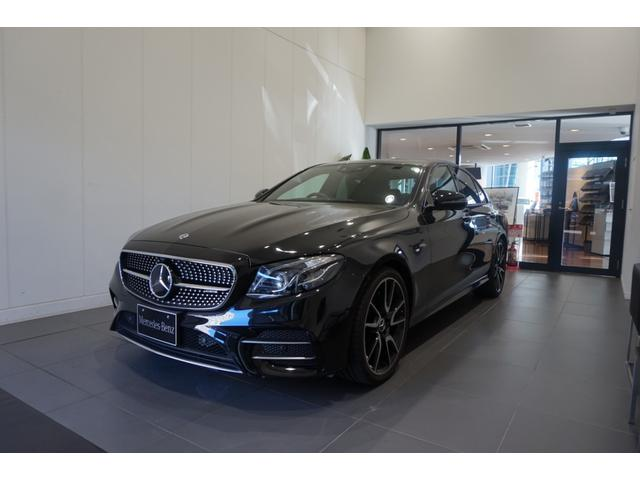 Mercedes-AMG E 53 4MATIC+(4枚目)