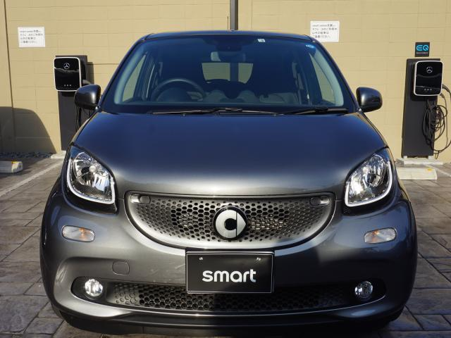 smart forfour 52kw Prime for Kyoto(2枚目)