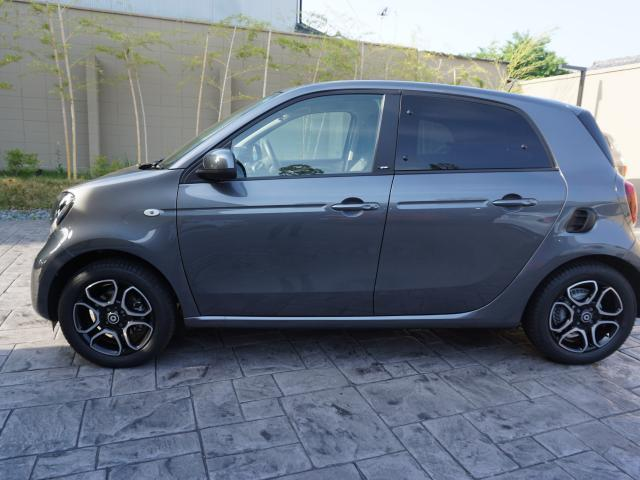 smart forfour 52kw Prime for Kyoto(3枚目)