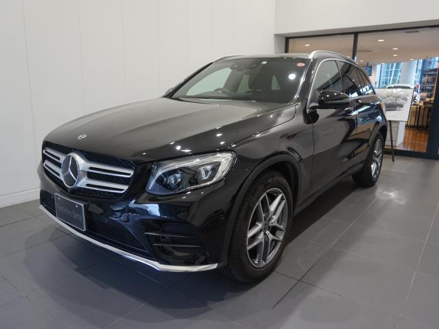 GLC 250 4MATIC Sports (Leather)(3枚目)
