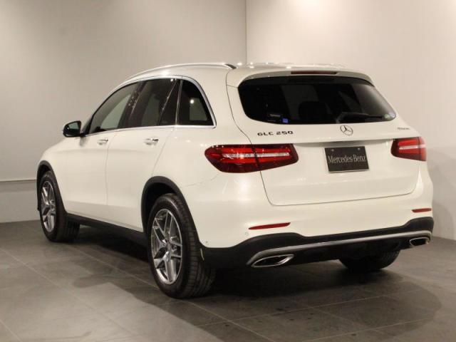 GLC 2504MATIC Sports Exclusive(2枚目)