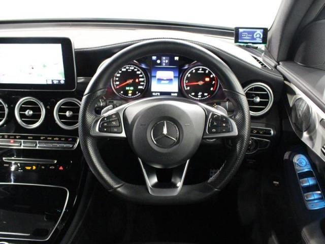 GLC 2504MATIC Sports Exclusive(9枚目)