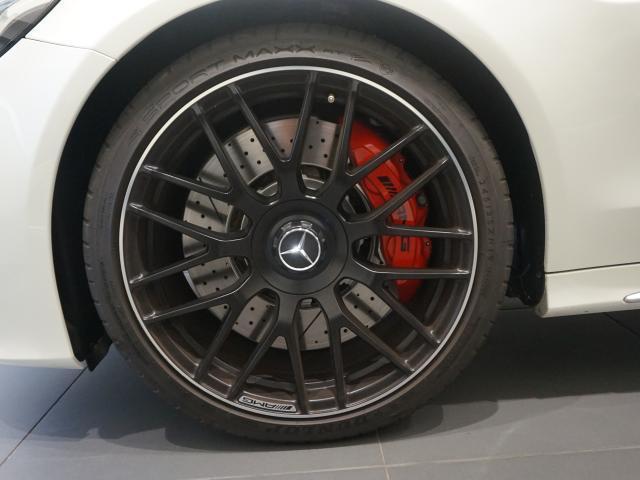 Mercedes-AMG C 63 S(4枚目)