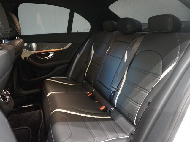 Mercedes-AMG C 63 S(9枚目)