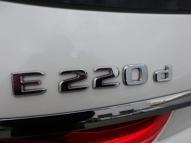 メルセデス・ベンツ M・ベンツ E220d ステーションワゴンアバンギャルドスポーツ