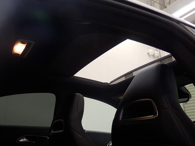 CLA180 AMG スタイル・プレミアムパッケージ(16枚目)