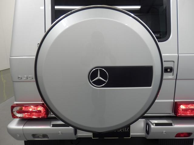 G350d・ラグジュアリーP・MB認定中古車・買取車両(17枚目)
