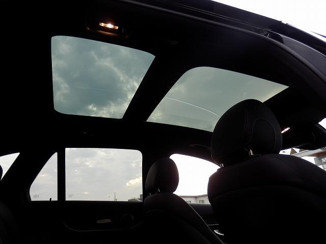 「メルセデスベンツ」「GLC」「SUV・クロカン」「京都府」の中古車13