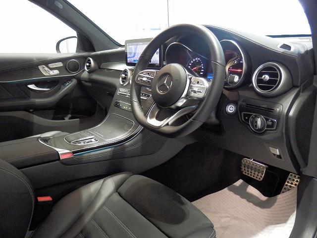「メルセデスベンツ」「GLC」「SUV・クロカン」「京都府」の中古車14