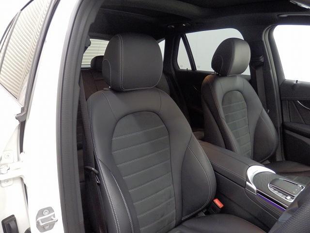 「メルセデスベンツ」「GLC」「SUV・クロカン」「京都府」の中古車27