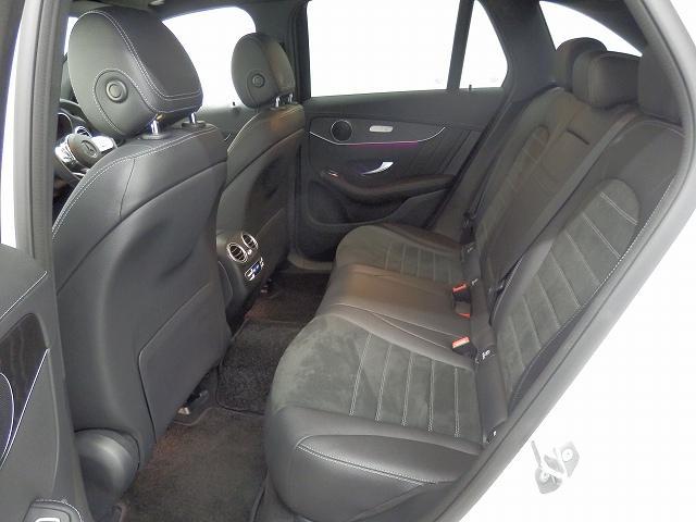 「メルセデスベンツ」「GLC」「SUV・クロカン」「京都府」の中古車35