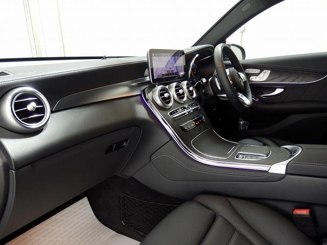 GLC220d 4マチック クーペ AMGライン レザーエクスクルーシブパッケージ・スライディングルーフ・MBUX・ヘッドアップディスプレイ・12.3インチコクピットディスプレイ・本革レザーシート・フロントパワーシート・シートベンチレーター(前席)(68枚目)