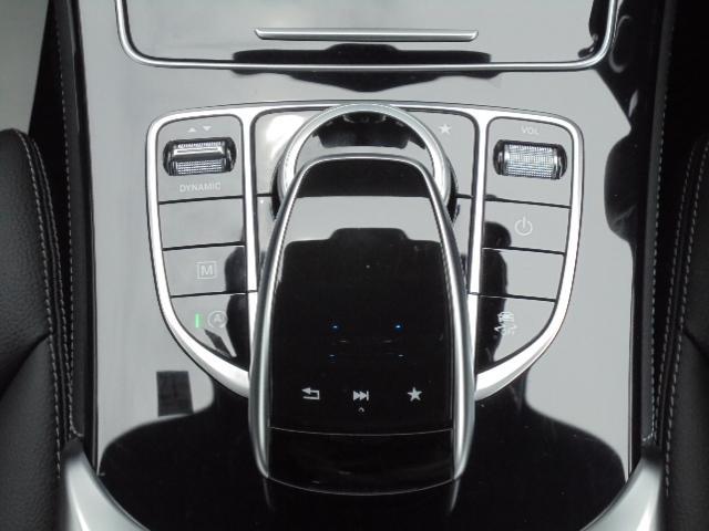 GLC220d 4マチックスポーツ HDDナビ 認定中古車(20枚目)