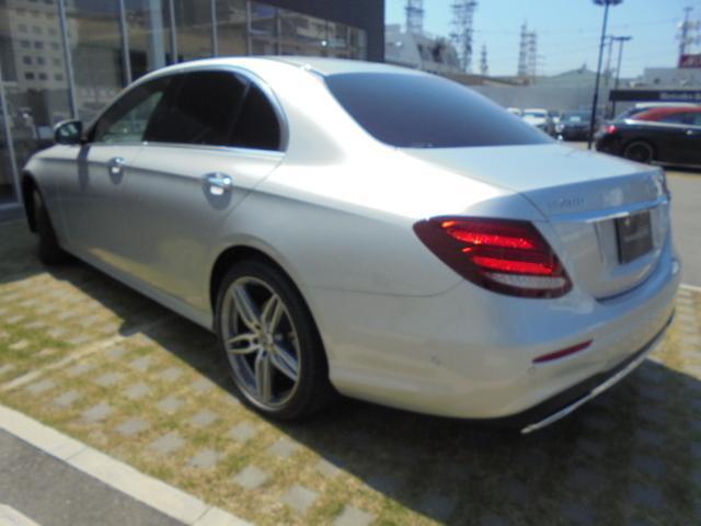 E200 アバンギャルド(4枚目)