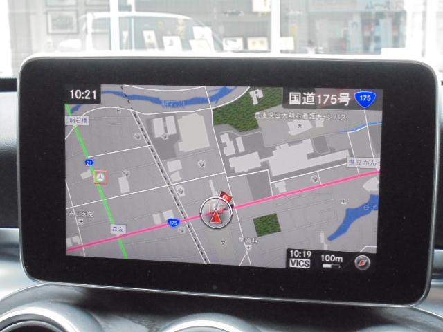 初めての場所も安心してドライブできる純正HDDナビゲーション♪