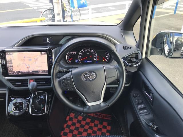 「トヨタ」「ヴォクシー」「ミニバン・ワンボックス」「京都府」の中古車16